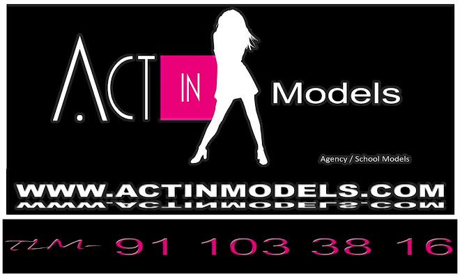 Actin Models