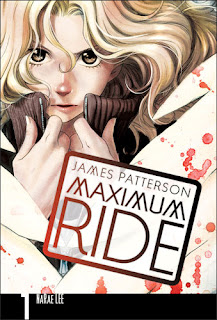 Fourteen-year-old Maximum Ride knows what it's like to soar above the world.