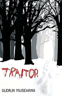 Traitor by Gudrun Pausewang
