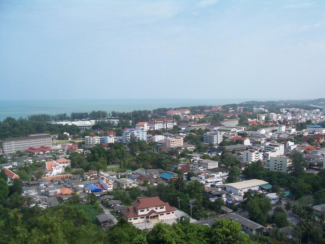 Songkhla Thailand  city photos gallery : Abang BoyC ZoNe: SONGKHLA; SELATAN THAILAND
