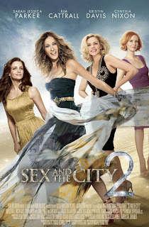 Sexo En La Ciudad 2 Poster