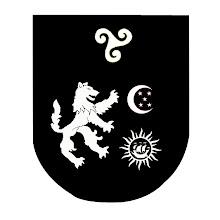 el escudo de Drauglam