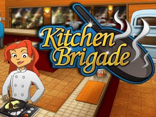 Download Kitchen Brigade PC Game