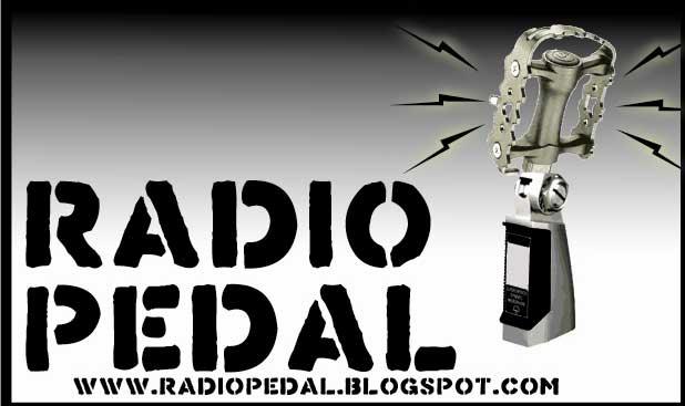radiopedal