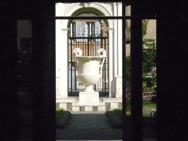 Hotel Roma Trastevere Booking