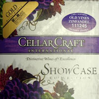 Cellar Craft Showcase Lodi Old Vines Zinfandel