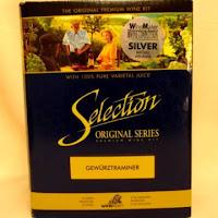 WinExpert Selection Original Gewurztraminer