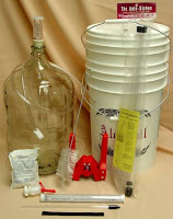Beermaking Deluxe Equipment Kit