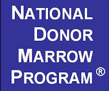 logo national narrow donor program nmdp
