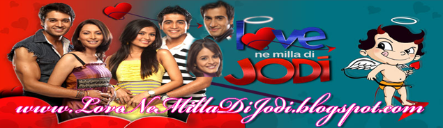 Love Ne Milla Di Jodi - 'Plan Main Nahi Thi Love Story, Par Love Ne Milla Di Jodi'