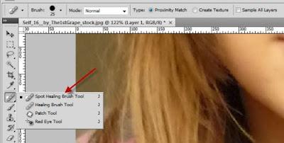 5 Teknik Mudah Memperbaiki Foto di Photoshop, belajar photoshop, photoshop pemula, editing foto