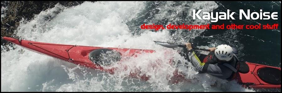 Kayak Noise
