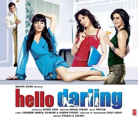 hello darling 2010 bollywood hindi movie mp3 song mp3