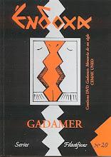 Hermenéutica del enemigo. Gadamer y Schmitt