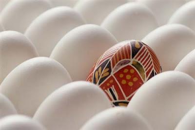 Huevo simbólico