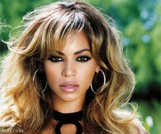 Maquillate como Beyonce