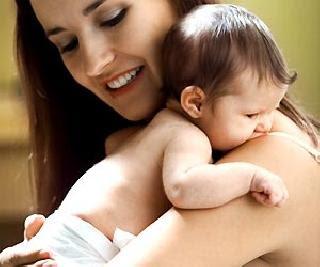 Casos de cuidado del Bebe