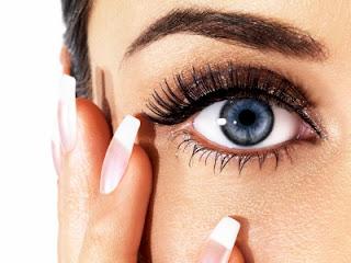 Maquillate para evitar Arrugas