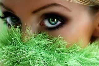 Como maquillarse segun el color de Ojos