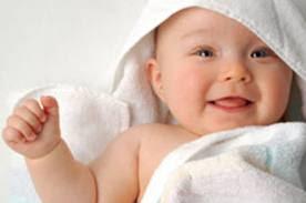 Consejos para los primeros dias de vida de tu bebe