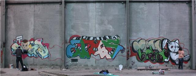 Me Coji A Mi Madrina Graffiti Filmvz Portal