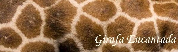 Girafa Encantada