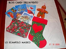 BLOG CANDY DELL'AVVENTO