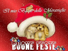 BLOG CANDY DELL'IMMACOLATA