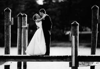 Svatba - jak to vidí chlapi