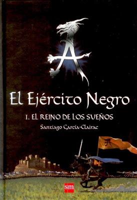 Autor y libro Mes de Mayo 2009 El+Ej%C3%A9rcito+Negro+I