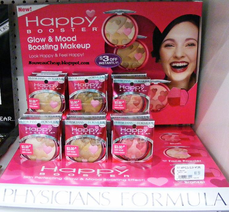 Physicians Formula Happy Booster Blush. Physicians Formula Happy