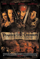 Download film Pirates of the Caribbean The Curse of the Black Pearl gratis