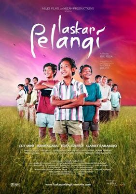 download film Laskar Pelangi gratis
