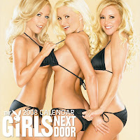 girls next door a cappella