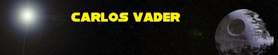 Carlos Vader Blog