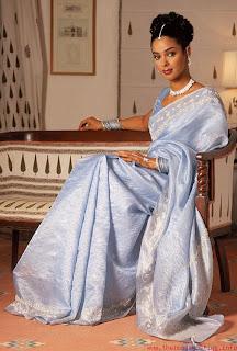 Mallika Sherawat in Saree