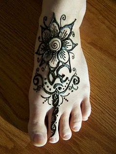 Latest Beautiful Mehndi Designs