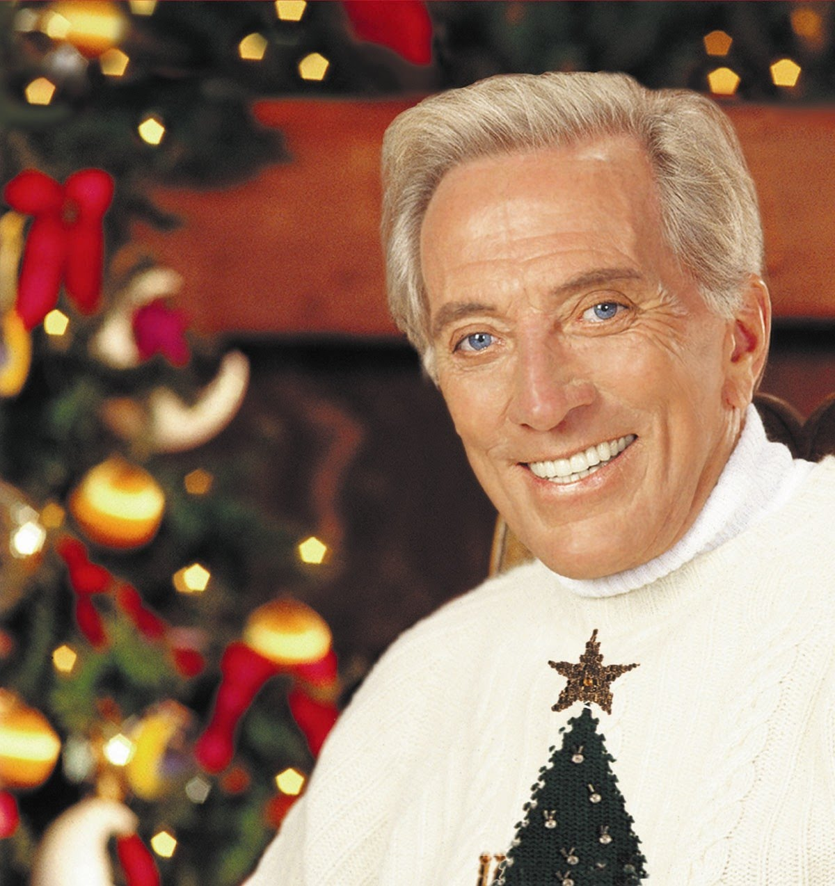 save the andy williams christmas show - Andy Williams Christmas Show