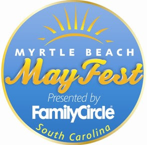Myrtle beach mayfest events kickoff summer season at the beach for Myrtle beach arts and crafts festival