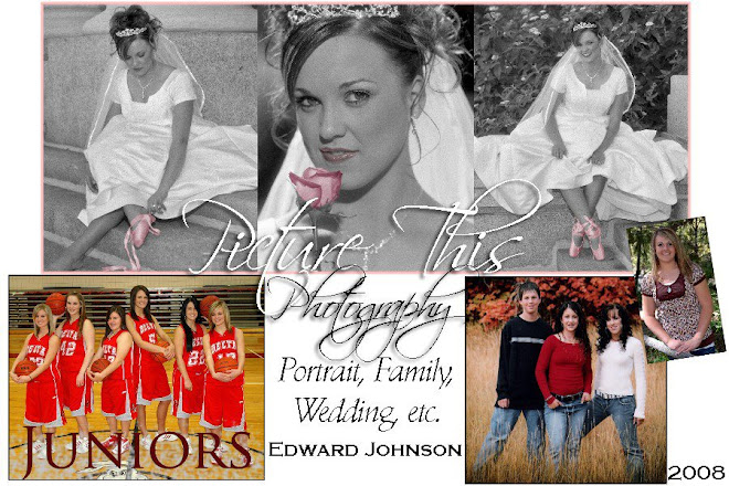 Picture This Photography      -Ed Johnson