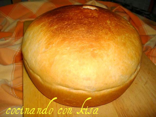 Cocinando con kisa pan aleman de cr me fra che fussioncook for Cocinando con kisa