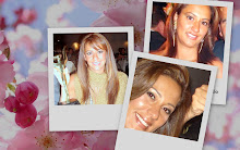 As 3 irmãs ( Cris, Lú e Paty)