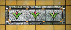 Pearson Stained Glass Designs