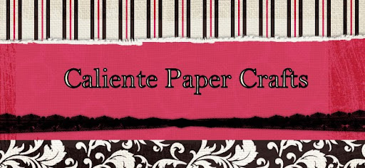 Caliente Paper Crafts