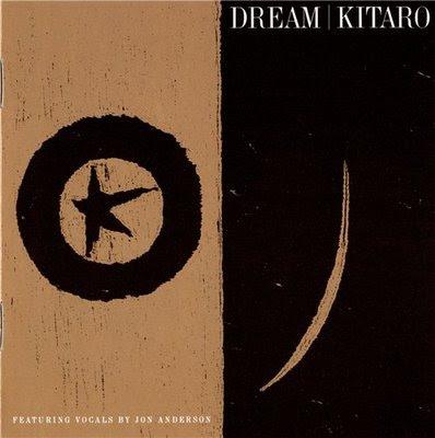 EL DISCO QUE CAMBIÓ TU VIDA - Página 3 1992+-+Kitaro+-+Dream