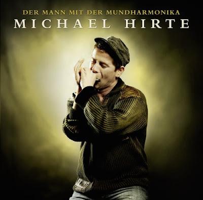 Michael Hirte - Der Mann mit der Mundharmonika (2008)