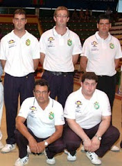 EQUIPO PªBª COBRECES, TEMPORADA  2009