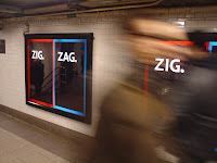Zig Zag - Robert Stribley
