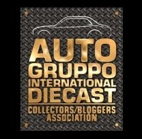 Auto Gruppo International Diecast Collectors/Bloggers Association