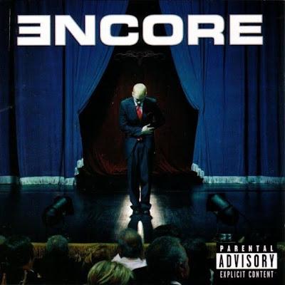 Eminem on Yahoo! Music